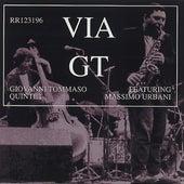 Via G.T. by Giovanni Tommaso Quintet