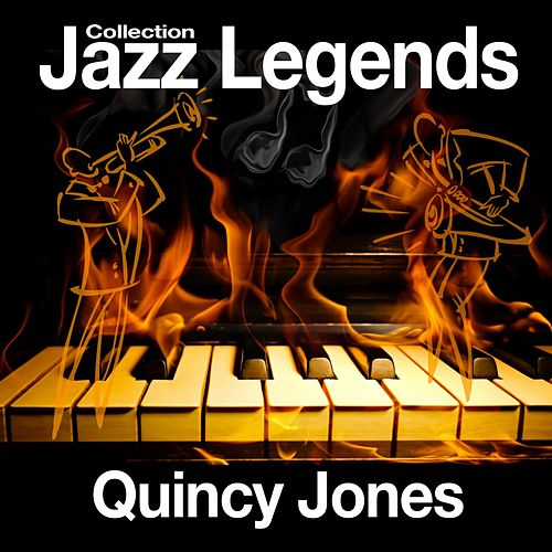 Jazz Legends Collection von Quincy Jones
