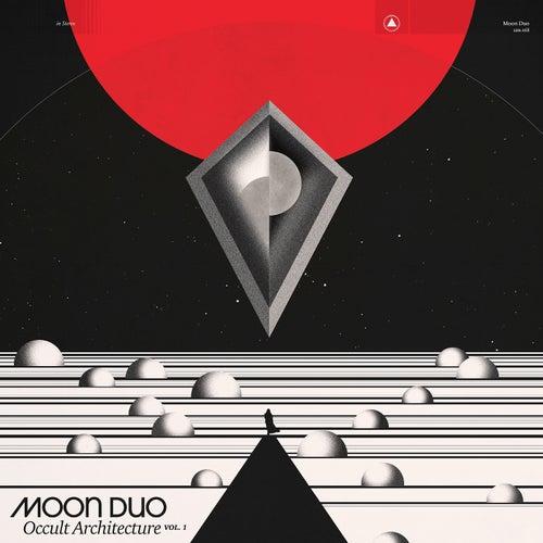 Creepin' by Moon Duo