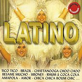 Latino von Various Artists