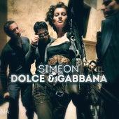 Dolce and Gabbana by Simeon