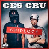 Gridlock - Single by Ces Cru