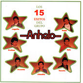 Los 15 Exitos by Grupo Anhelo