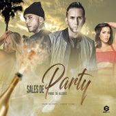 Sales de Party by Alexis Y Fido
