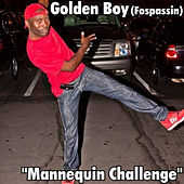 Mannequin Challenge by Golden Boy (Fospassin)