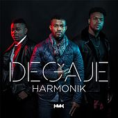 Degaje by Harmonik