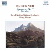 Symphony No. 7 by Anton Bruckner