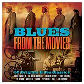 Blues From The Movies von Various Artists