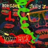 Magic Trick by Borgore