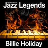 Jazz Legends Collection von Billie Holiday