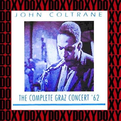 The Complete 1962 Graz Concert (Live, Remastered, Doxy Collection) by John Coltrane