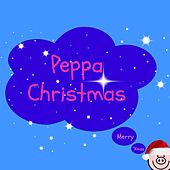 Peppa Christmas by MARTY