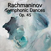 Rachmaninov Symphonic Dances, Op. 45 by The St Petra Russian Symphony Orchestra