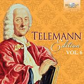 Telemann Edition, Vol. 6 by Various Artists