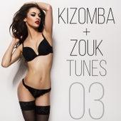 Kizomba & Zouk Tunes, Vol. 3 by Various Artists