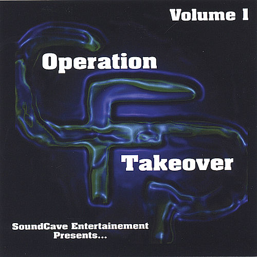 Operation Takeover Volume 1 by Soundcave Entertainment