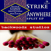 Strike Anywhere by Various Artists
