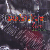 Live:Beyond the Galaxy by Solstice