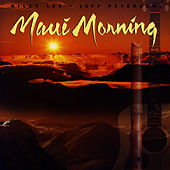 Maui Morning by Riley Lee