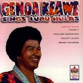Genoa Keawe Sings Luau Hulas by Genoa Keawe