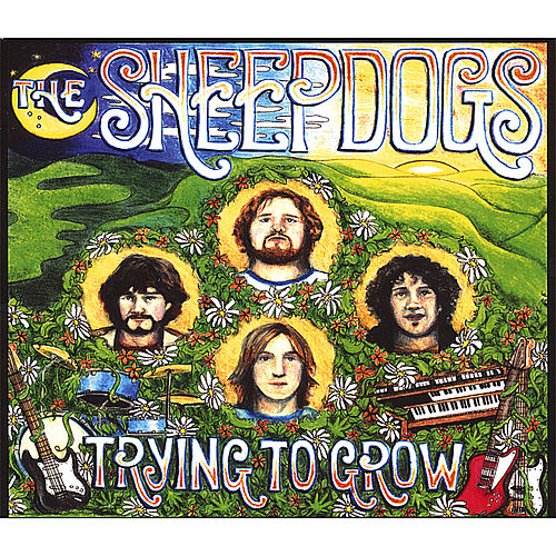 Trying to Grow by The Sheepdogs