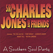 Sir Charles Jones and Friends by Various Artists