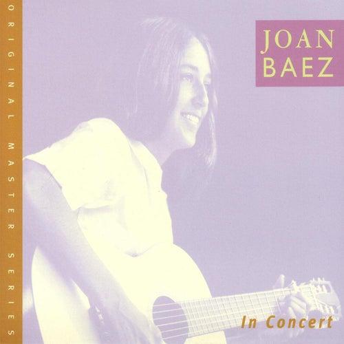 Joan Baez In Concert Vol. 1 by Joan Baez