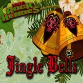 Jingle Bells by The Rock Heroes