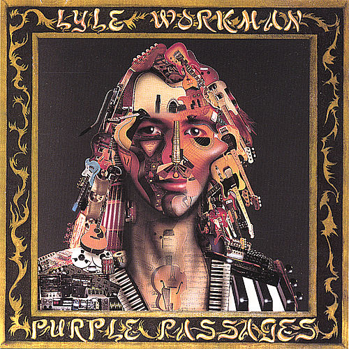 Purple Passages by Lyle Workman