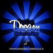 Just a Dream by Kimara Lovelace