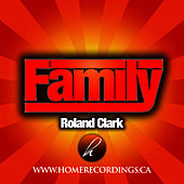 Family by Roland Clark