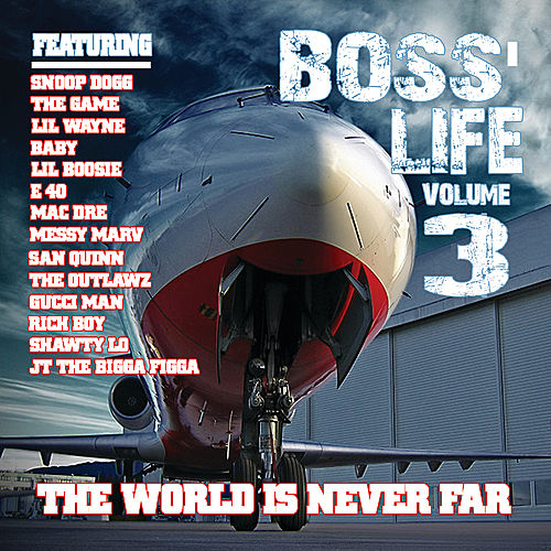 Boss' Life 3 by Various Artists