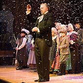 Dona Nobis Pacem by The Christmas Revels