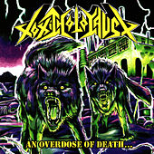 An Overdose of Death... by Toxic Holocaust