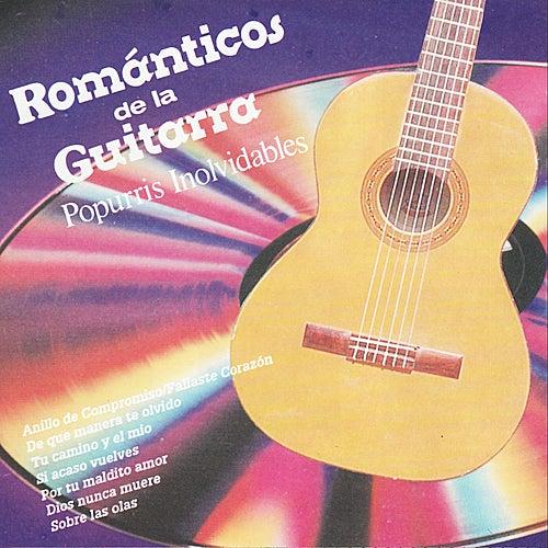 Románticos de la Guitarra Popurris Inolvidables by Various Artists