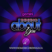 Thinkin About You by Various Artists
