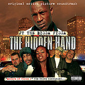 The Hidden Hand - Deluxe Edition von Various Artists