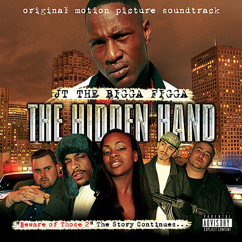 The Hidden Hand - Deluxe Edition by Various Artists