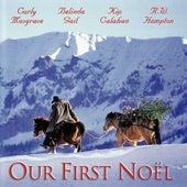 Our First Noël by R.W. Hampton