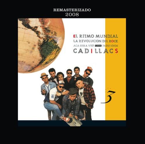 El Ritmo Mundial by Los Fabulosos Cadillacs