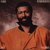 Love Language von Teddy Pendergrass
