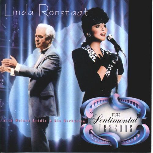 For Senimental Reasons by Linda Ronstadt