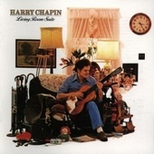 Living Room Suite by Harry Chapin