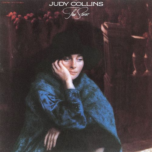 True Stories And Other Dreams by Judy Collins