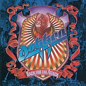 Back For The Attack by Dokken