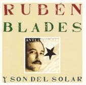 Antecedente by Ruben Blades