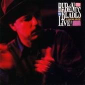 Ruben Blades Y Son Del Solar...Live! by Ruben Blades