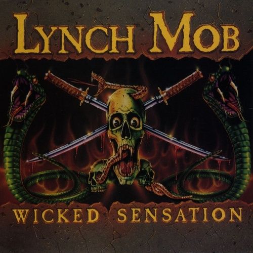 Wicked Sensation by Lynch Mob