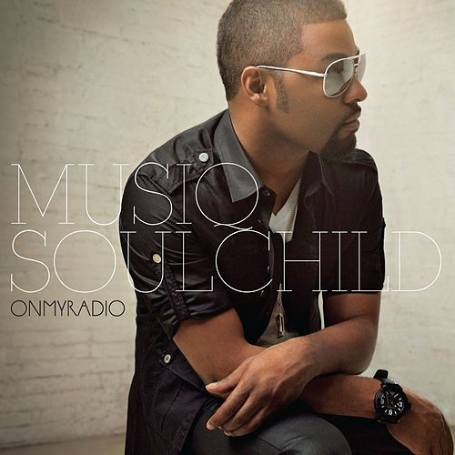 Onmyradio by Musiq Soulchild