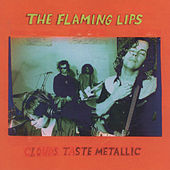 Clouds Taste Metallic by The Flaming Lips